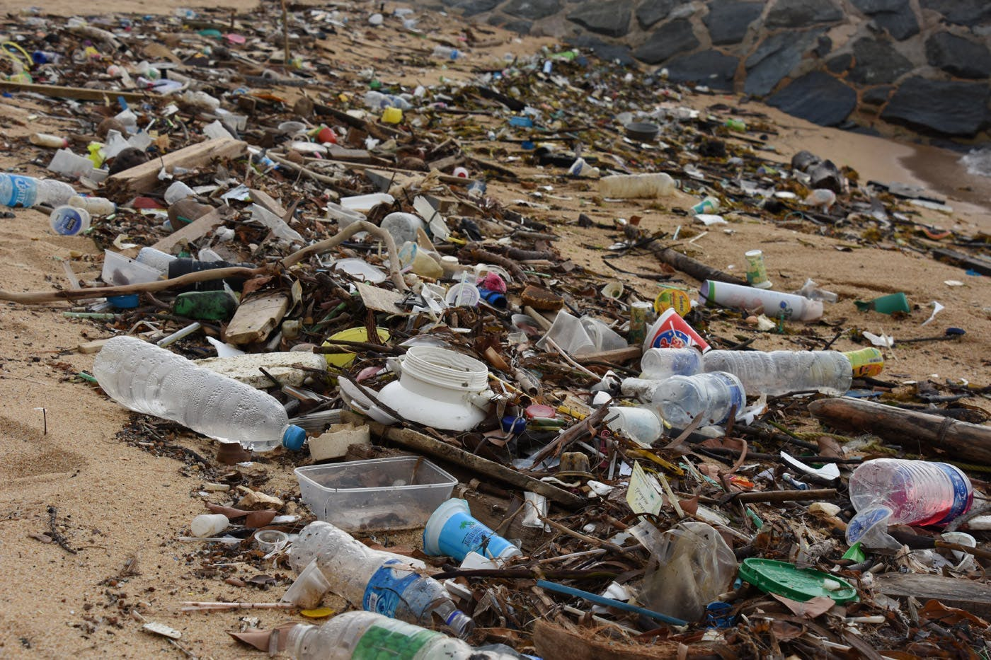 Environmental Impact of plastics reveals severe damage to climate