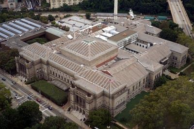 Carnegie Museum of Natural History to host esteemed panel and screen Before the Flood