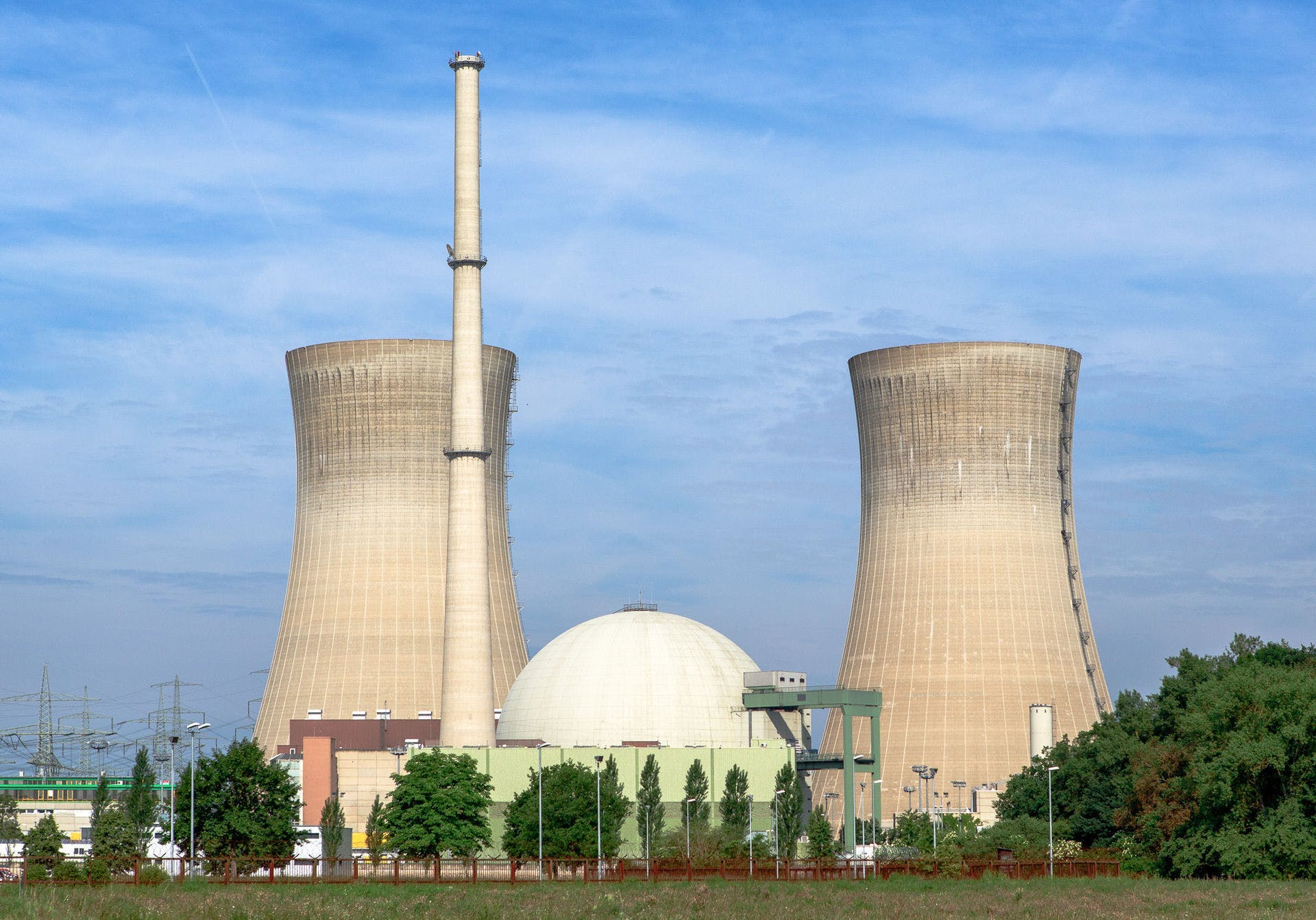 The 7 reasons why nuclear energy is not the answer to solve climate change