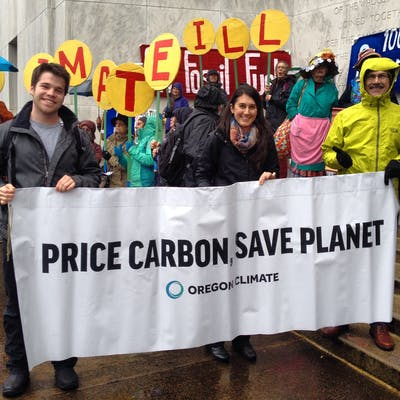 Become a Local Climate Champion