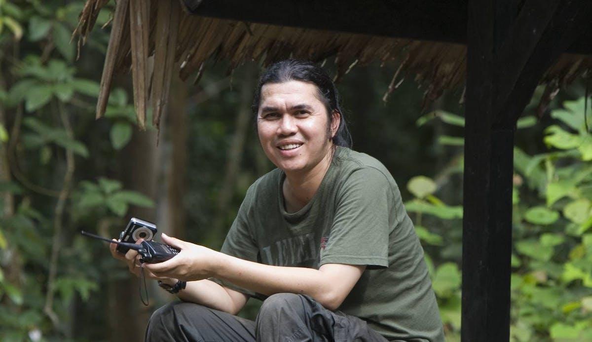 Conservation Hero: Inov Sectionov