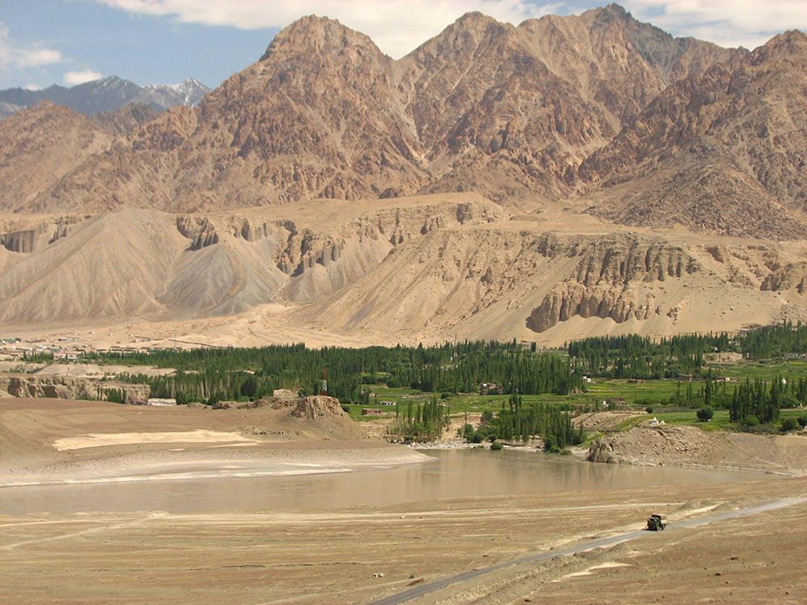 Indus Valley Desert