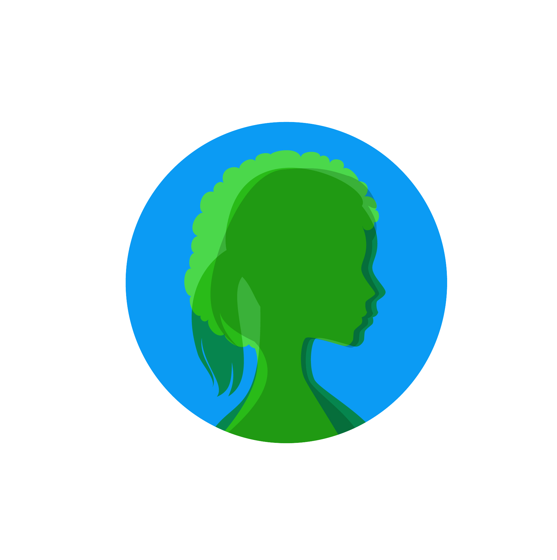 Daughters for Earth