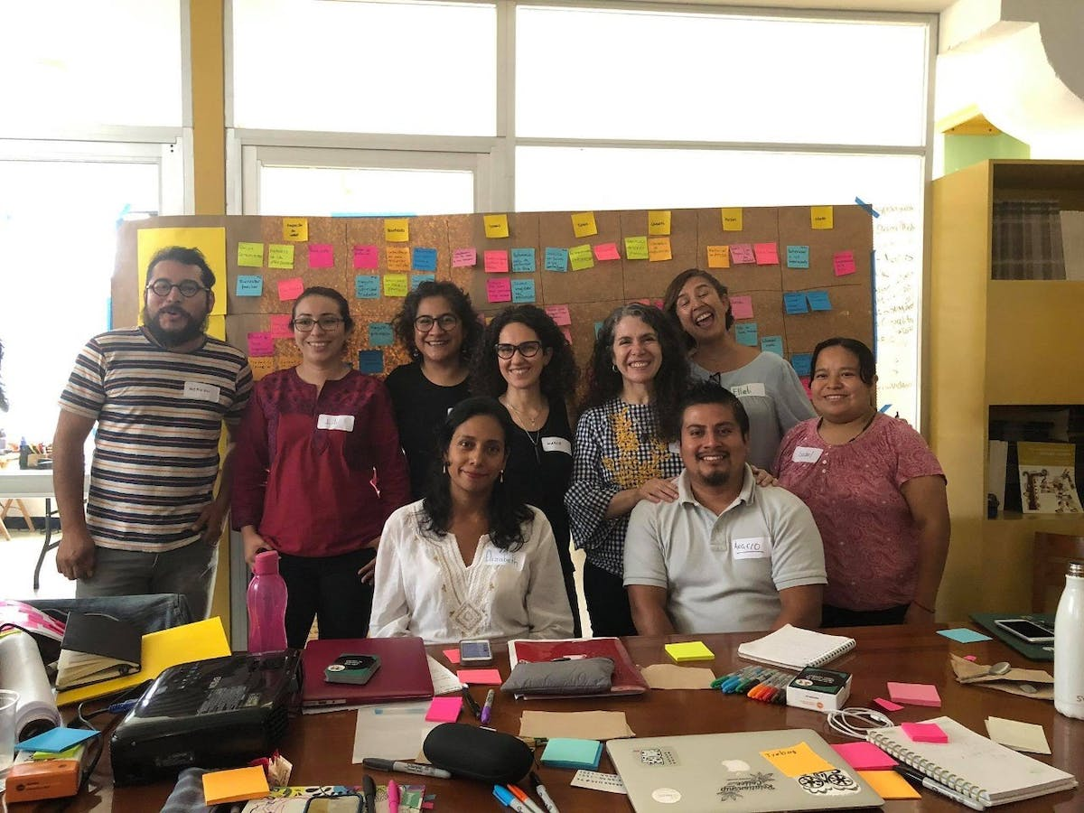Integrating Science and Traditional Practices to Bolster the Livelihoods of Farmers in Southern Mexico