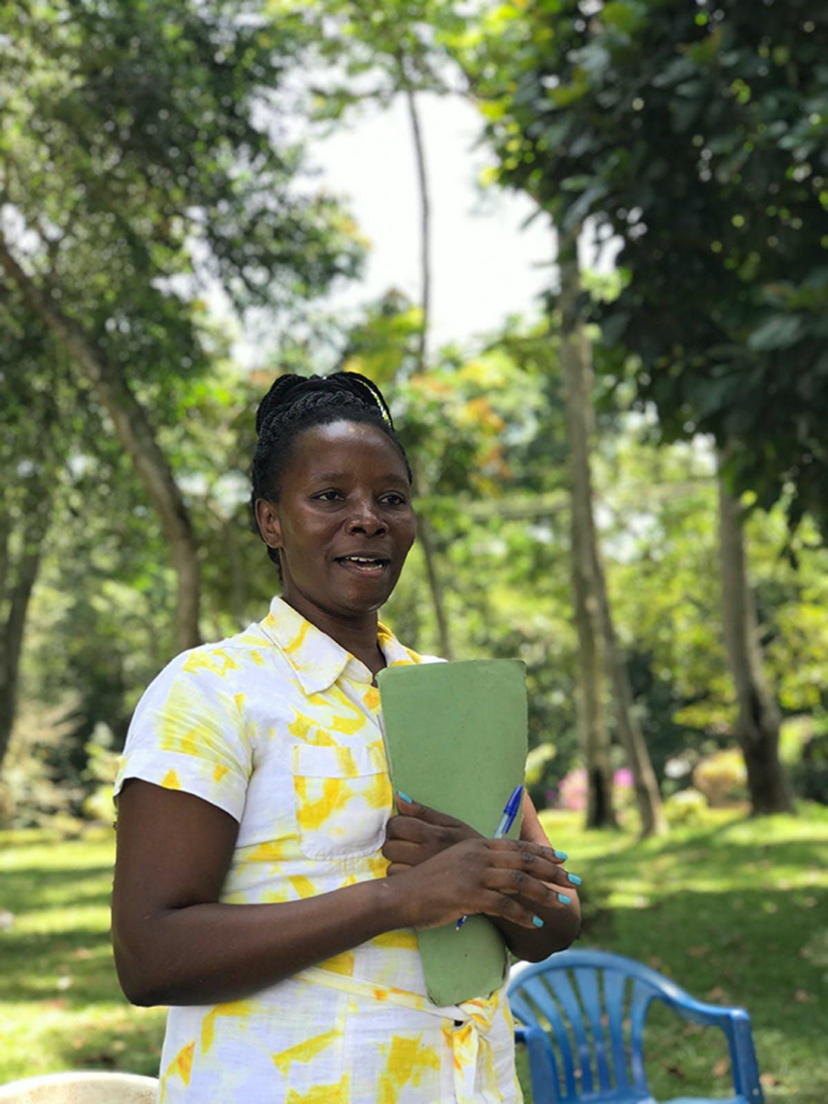 Environmental Hero: Margaret Nakato
