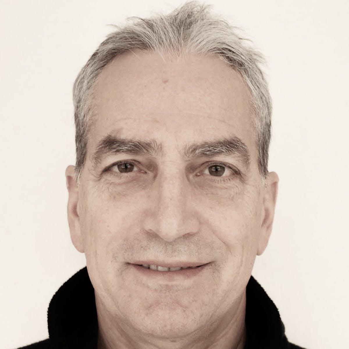 Dr. Eric Dinerstein