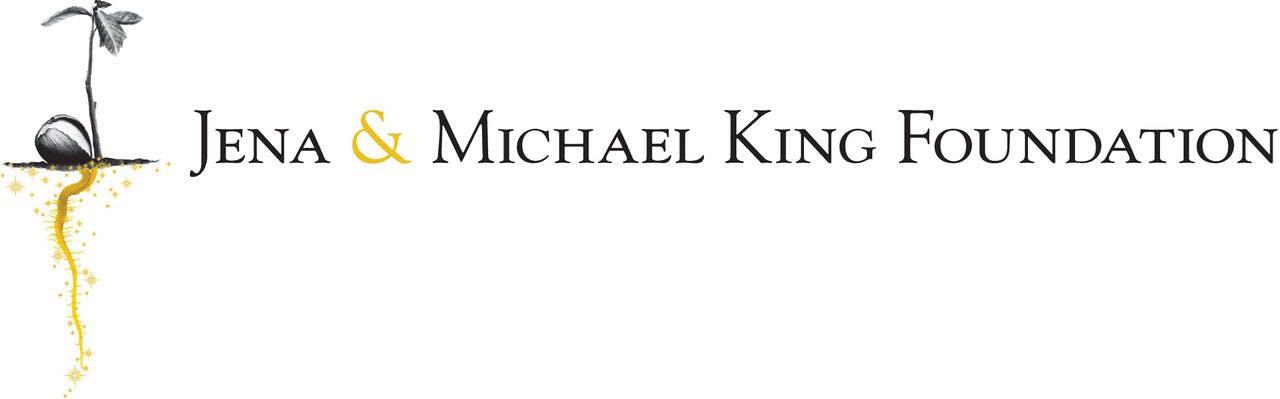The Jena & Michael King Foundation