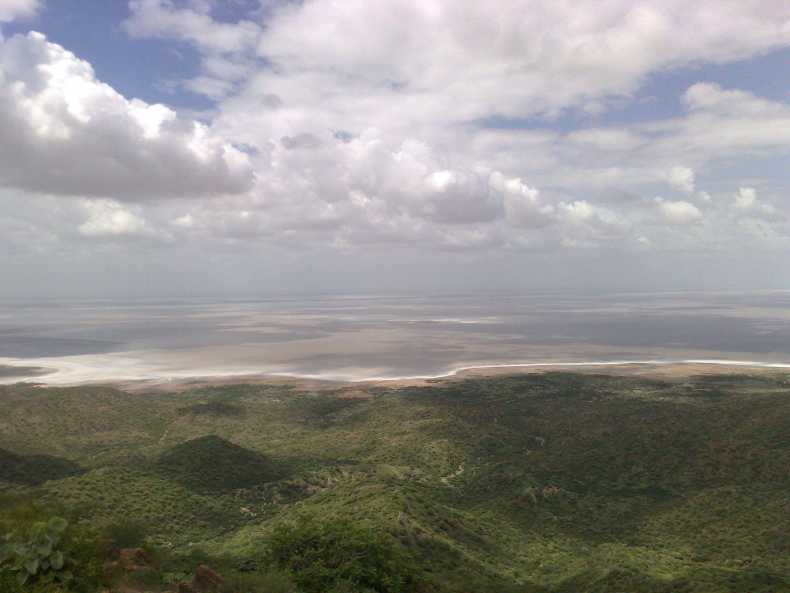 Rann of Kutch Seasonal Salt Marsh