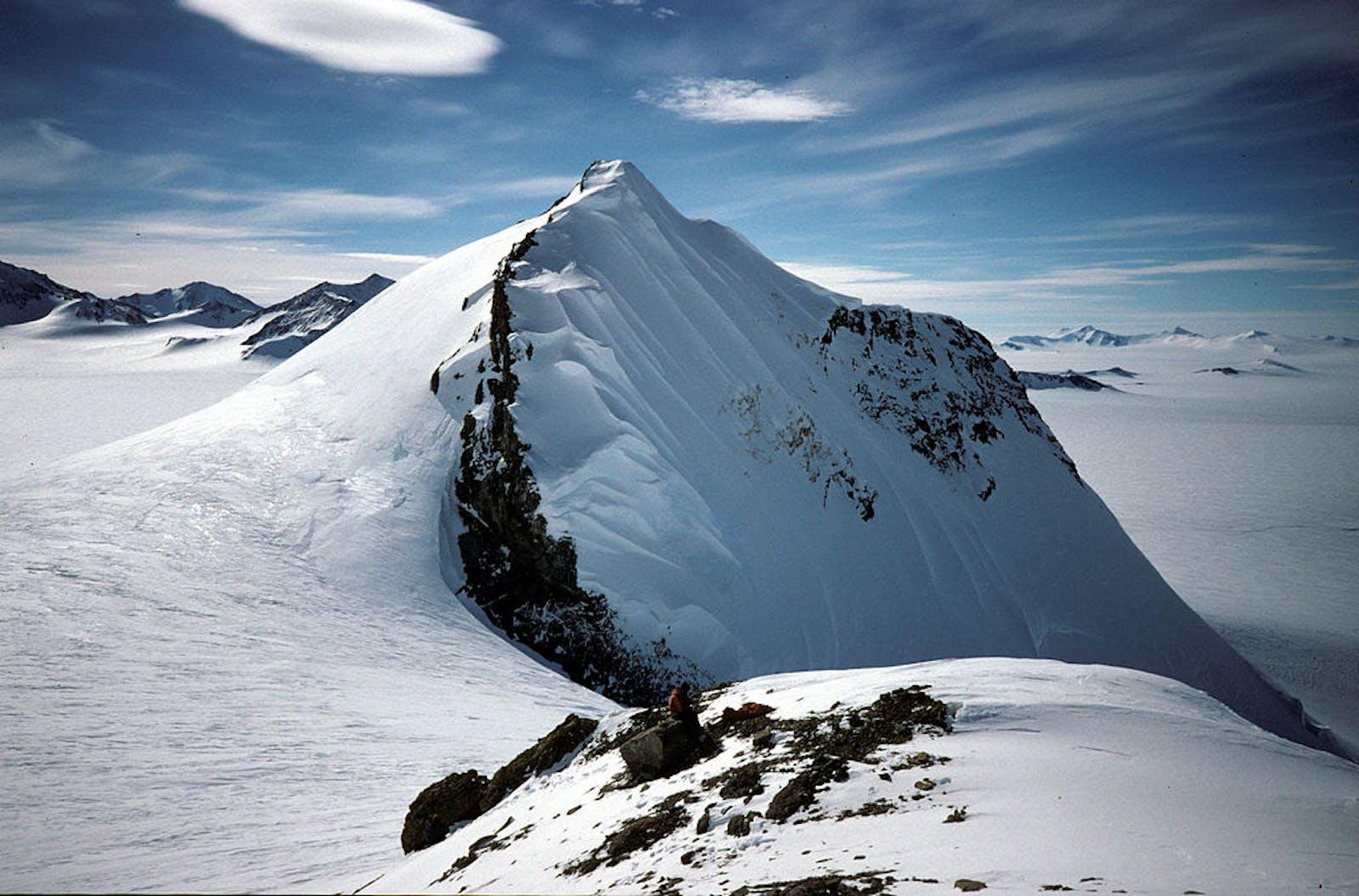 South Antarctic Peninsula Tundra