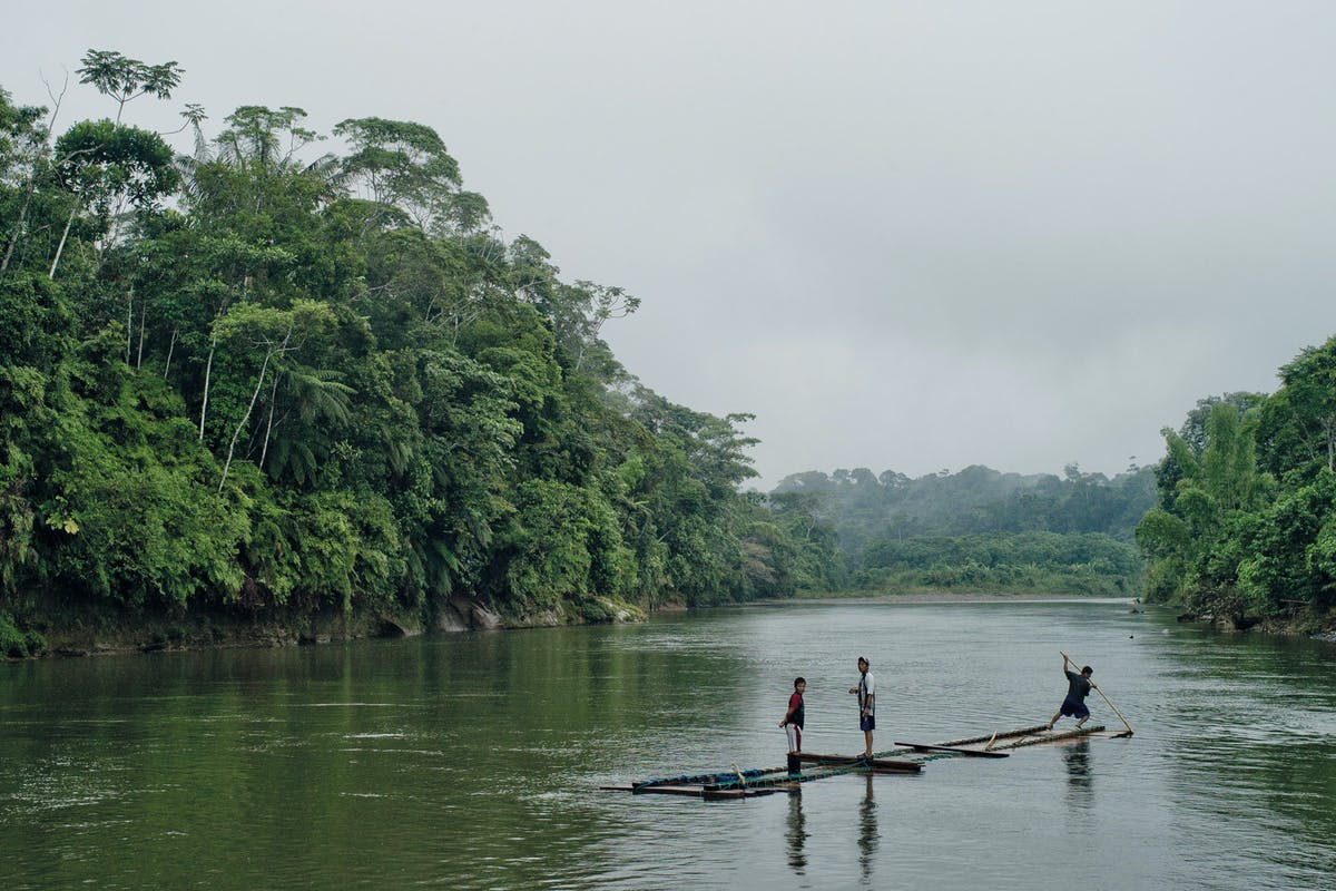 LBO-2: Learning from Indigenous peoples and local communities to restore our relationship with nature