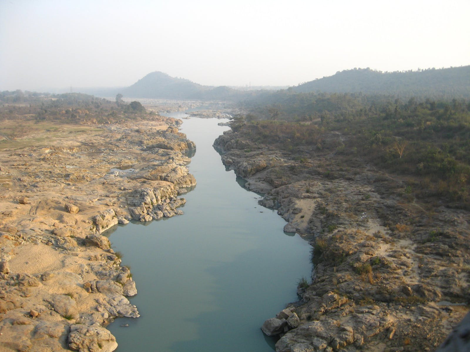 Chhota-Nagpur Dry Deciduous Forests