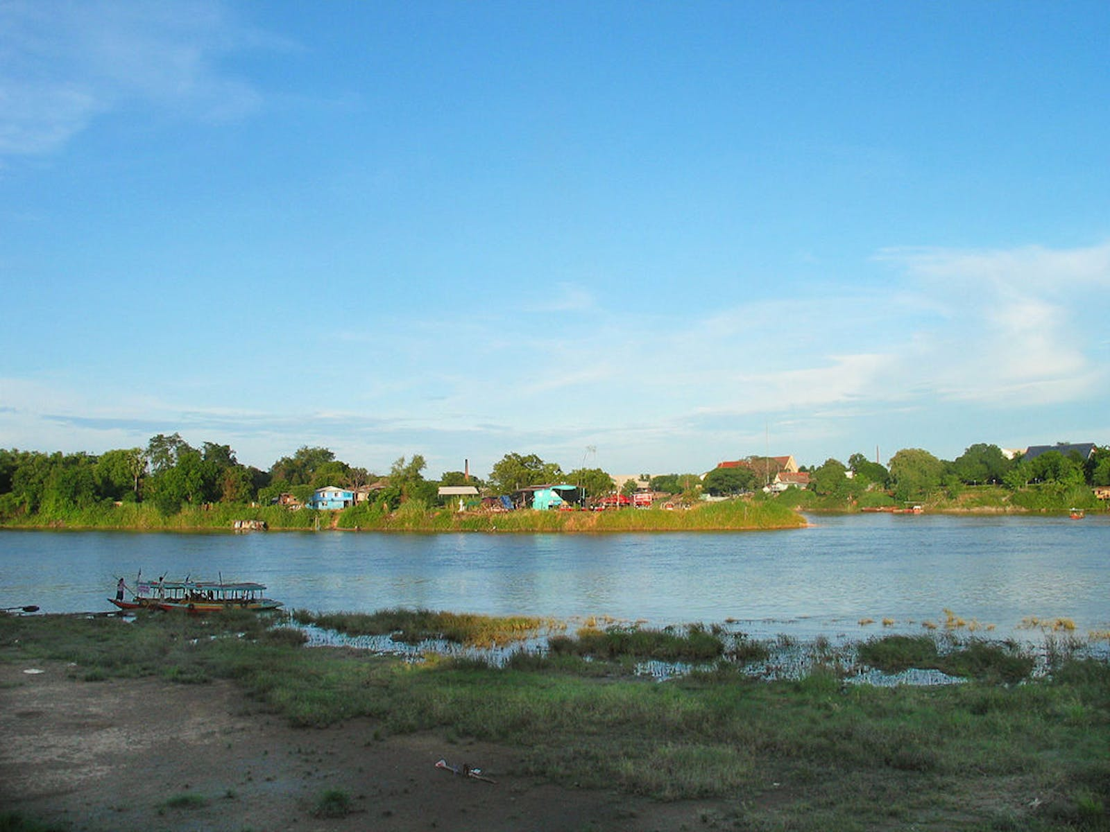Chao Phraya Freshwater Swamp Forests