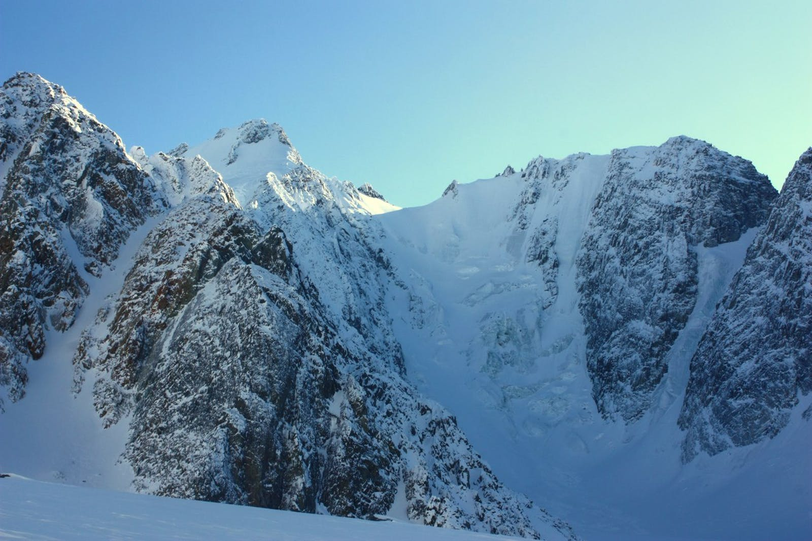 Cherskii-Kolyma Mountain Tundra