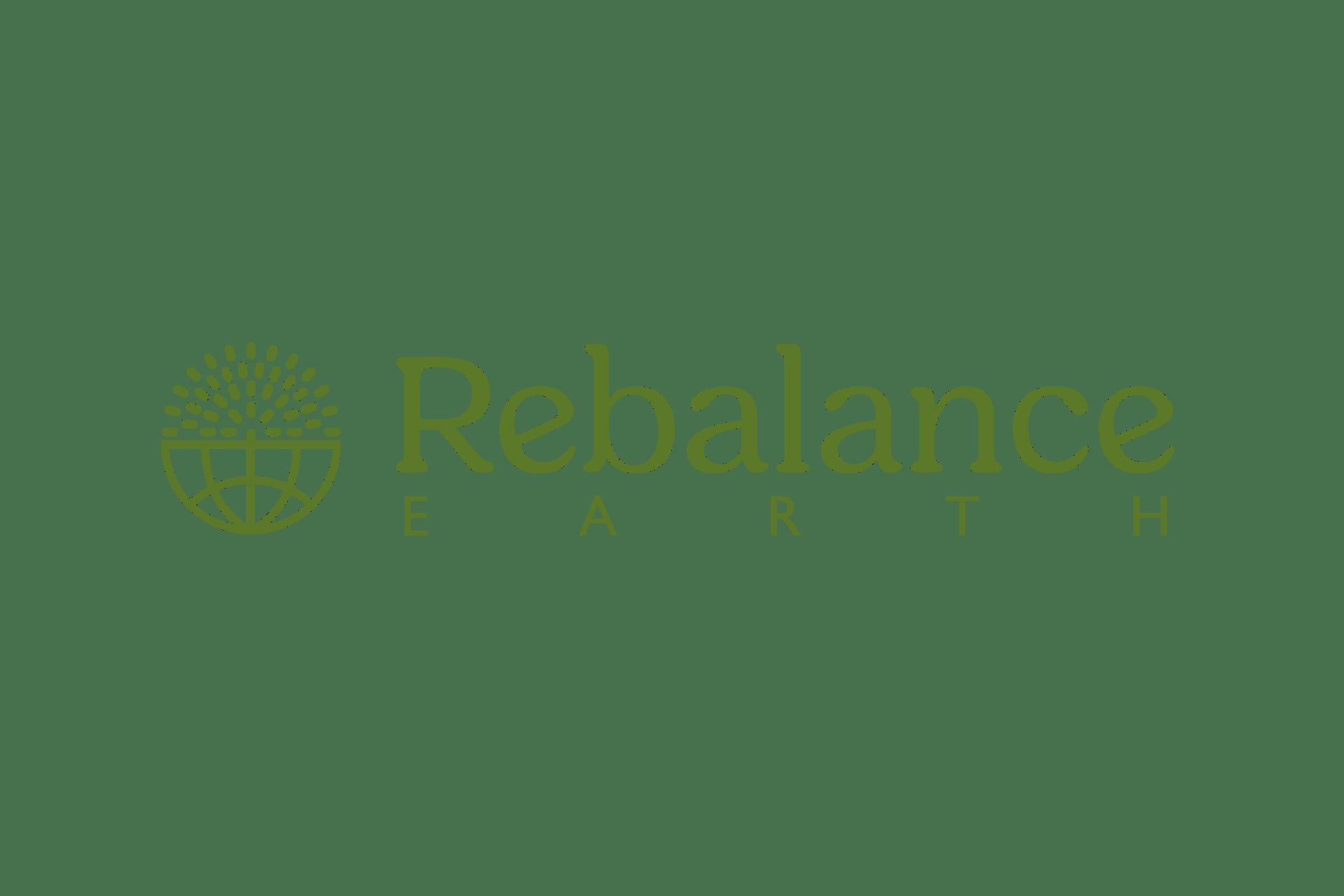 Rebalance Earth