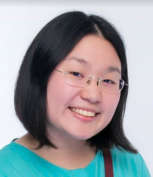 Angelica Yang