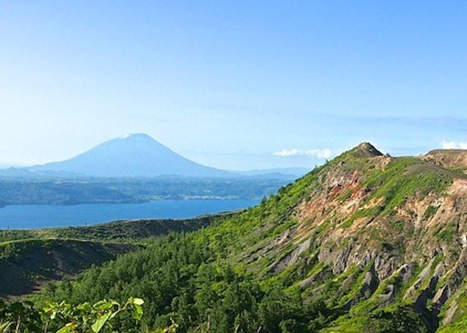 Hokkaido Montane Conifer Forests