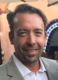 Patrick Crane