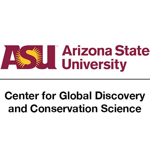 Arizona State University: Center for Global Discovery and Conservation Science