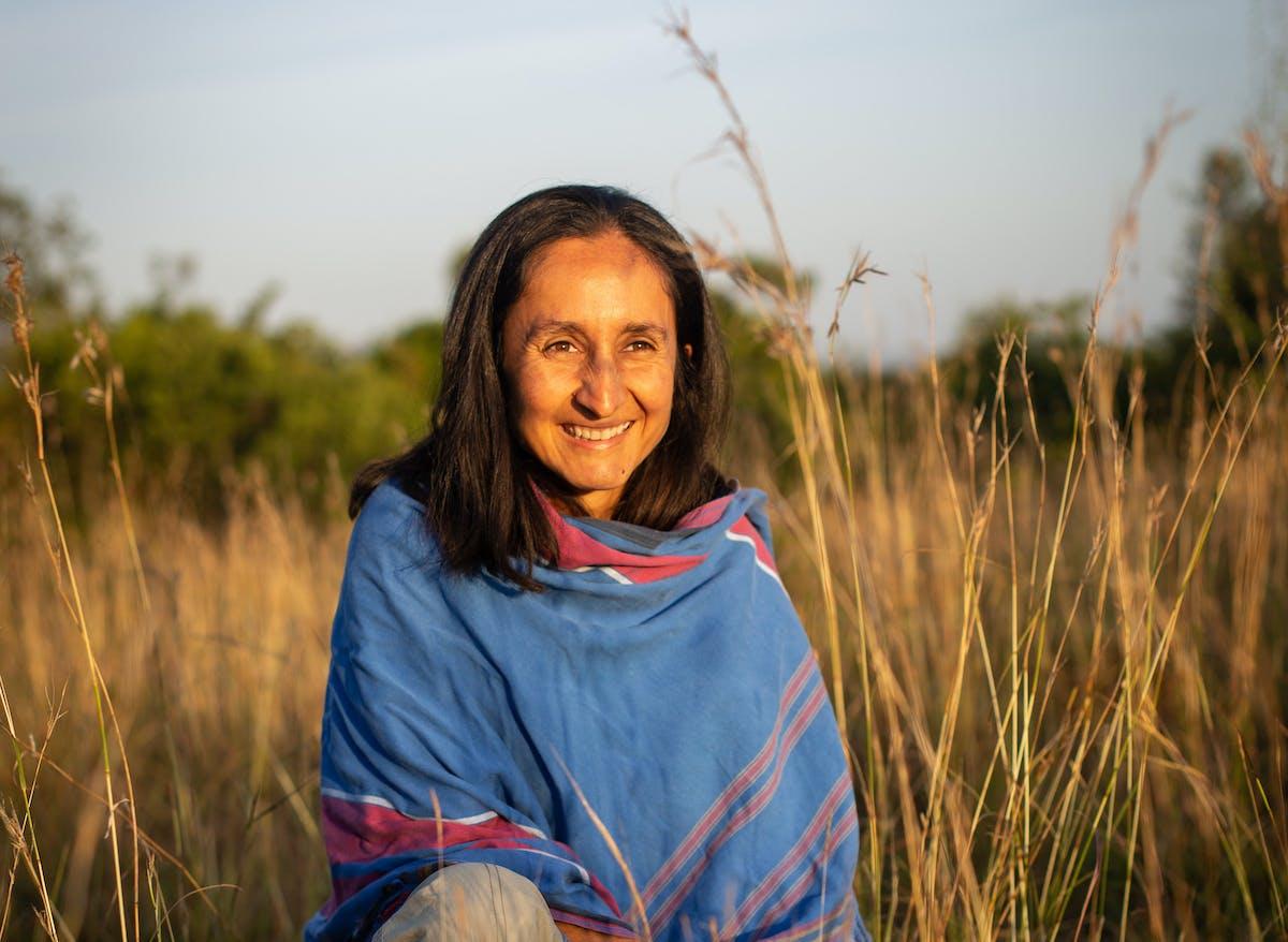 Conservation Hero: Shivani Bhalla