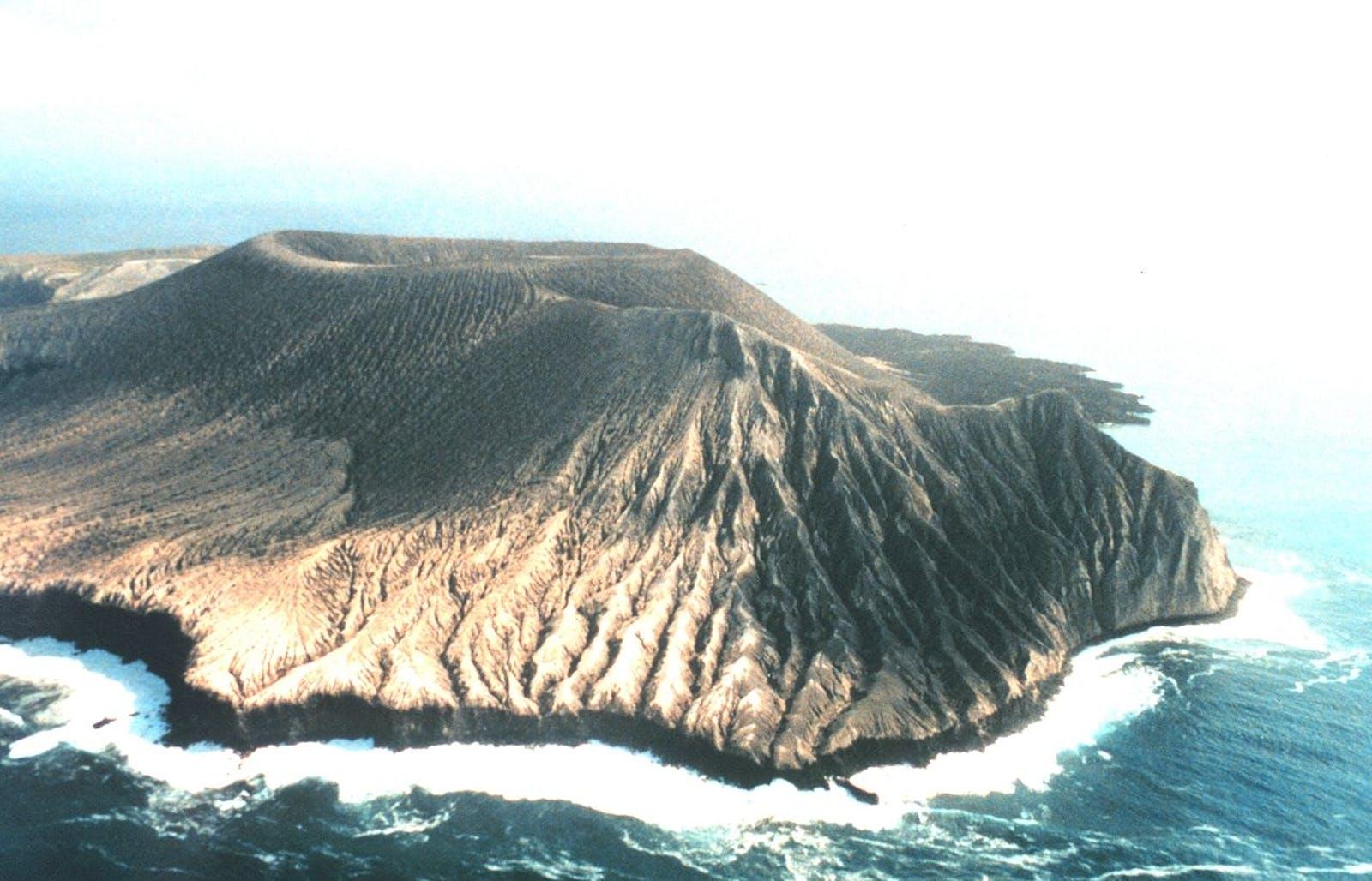 Islas Revillagigedo Dry Forests