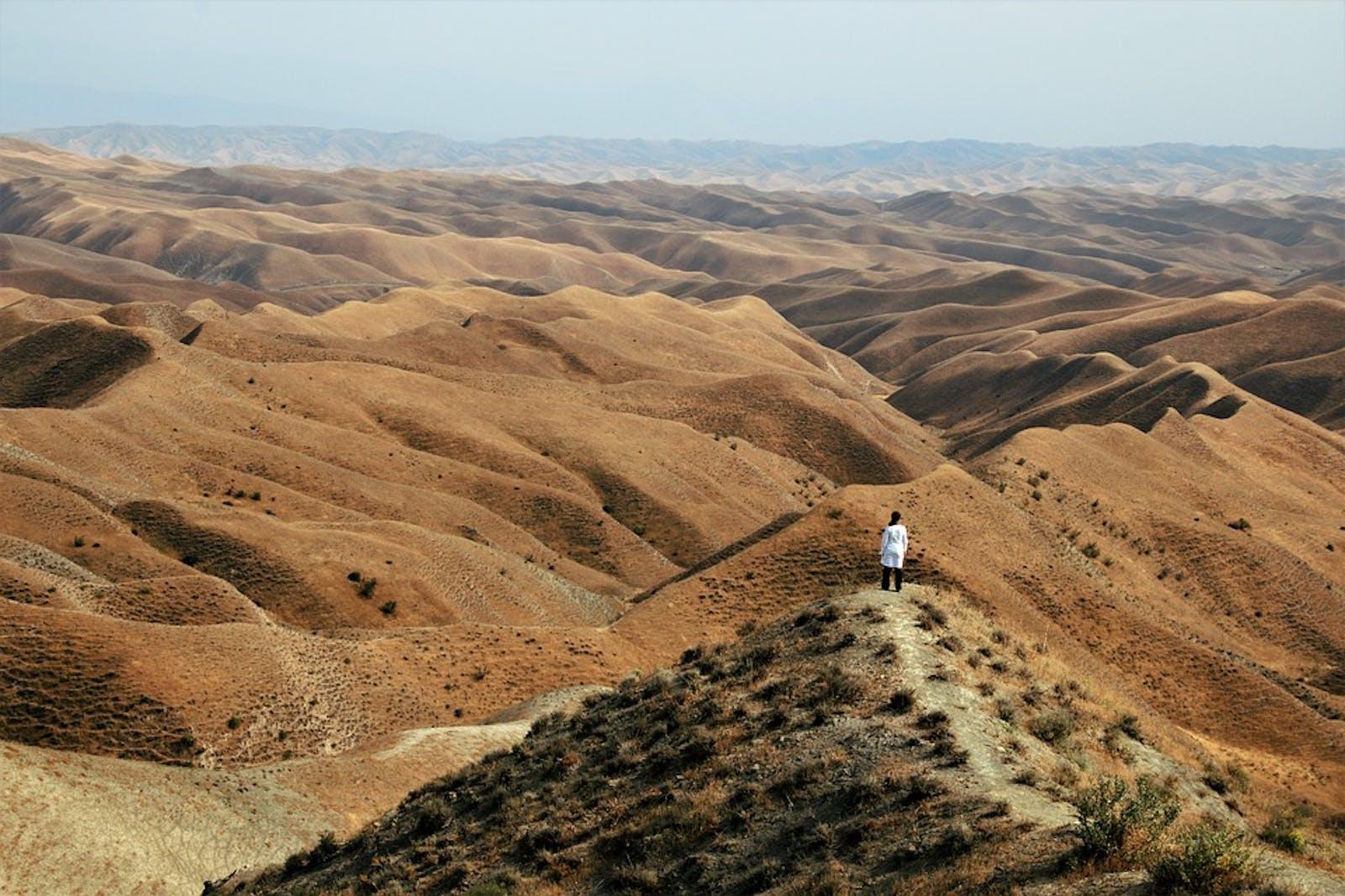 Kopet Dag Semi-Desert