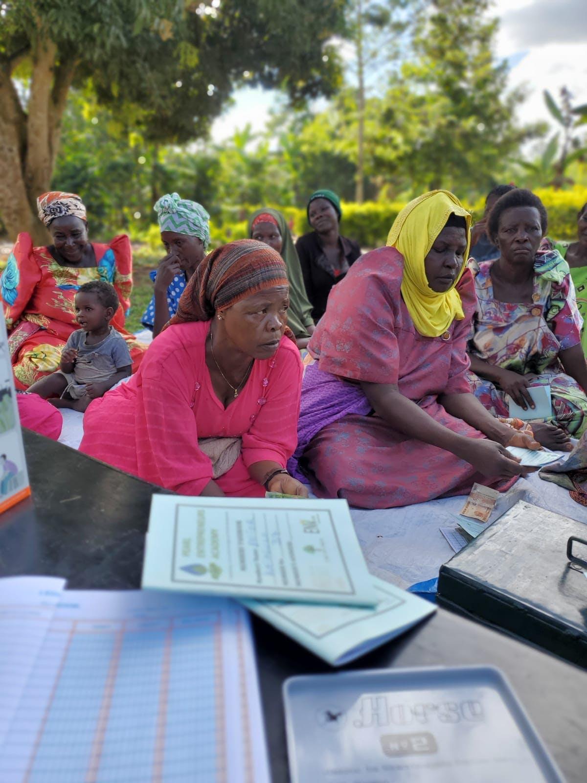 Scaling 'Last Mile' Energy Access in Uganda