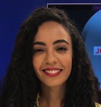 Marcela Maria Martins de Souza