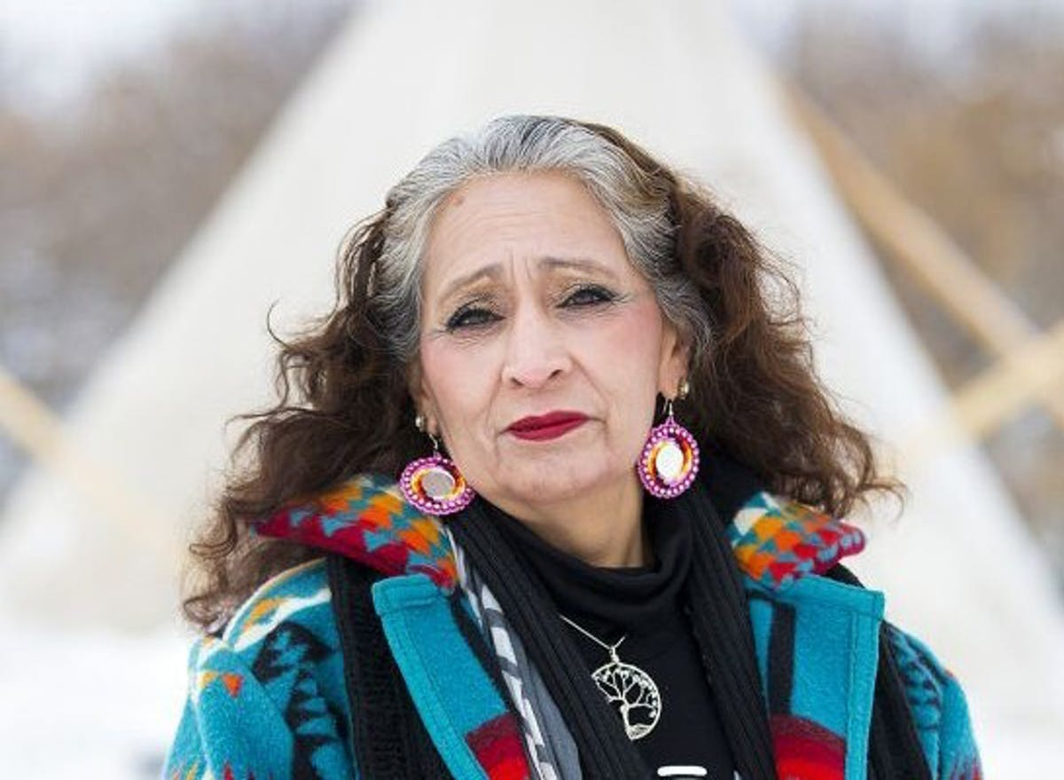 Celebrating the life of climate hero LaDonna Brave Bull Allard