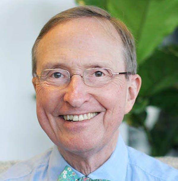 Dr. Thomas Lovejoy