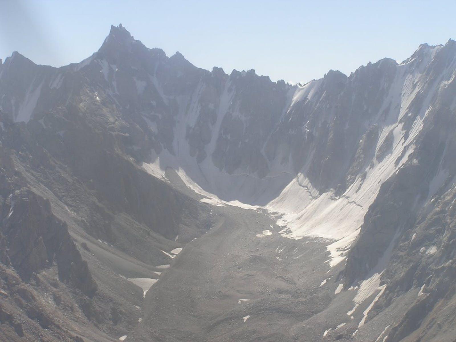 Hindu Kush Alpine Meadow