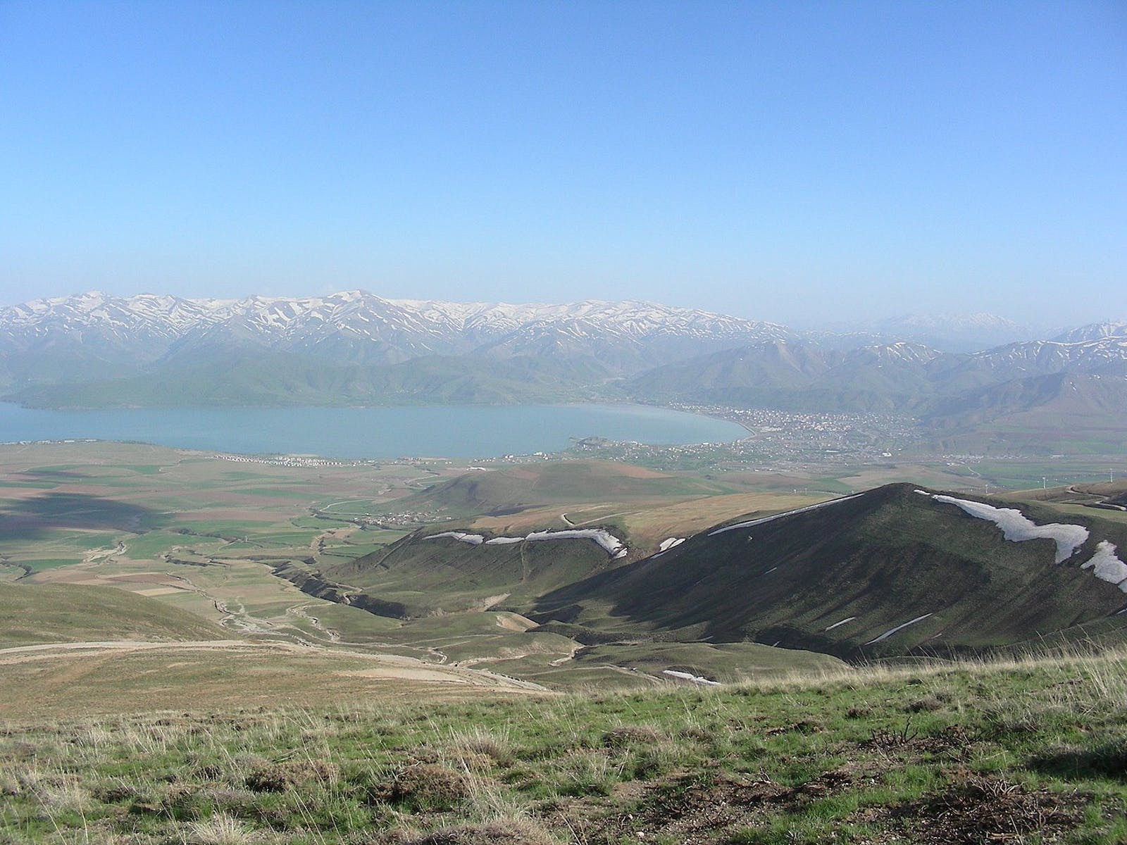 Eastern Anatolian Montane Steppe