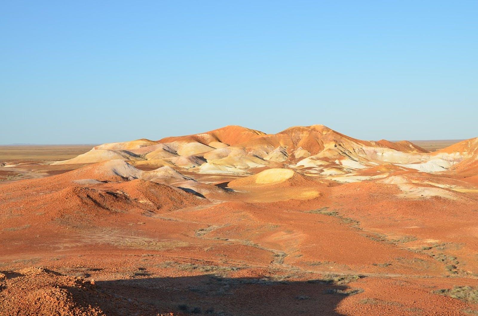Tirari-Stuart Stony Desert