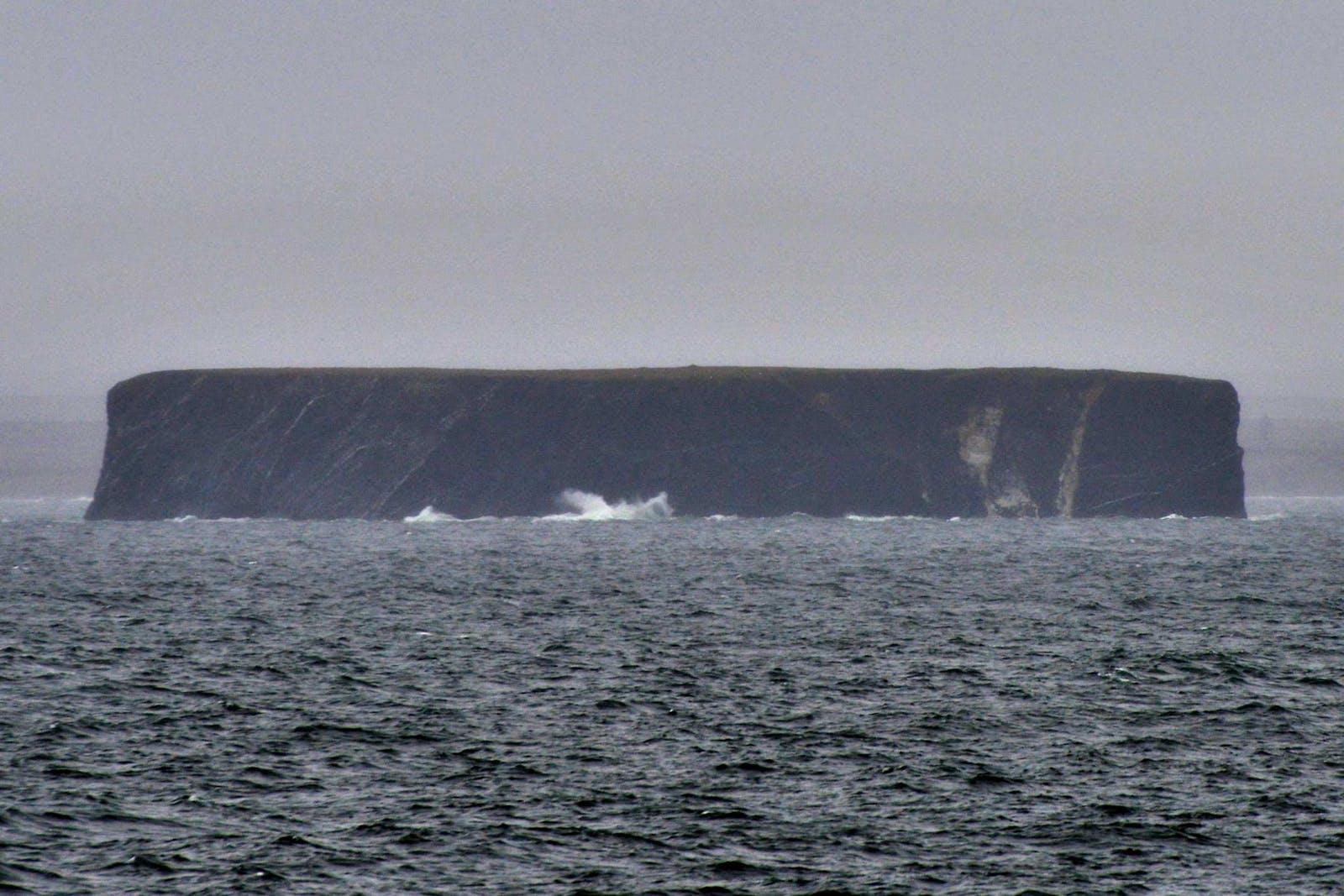 Novosibirsk Islands Arctic Desert