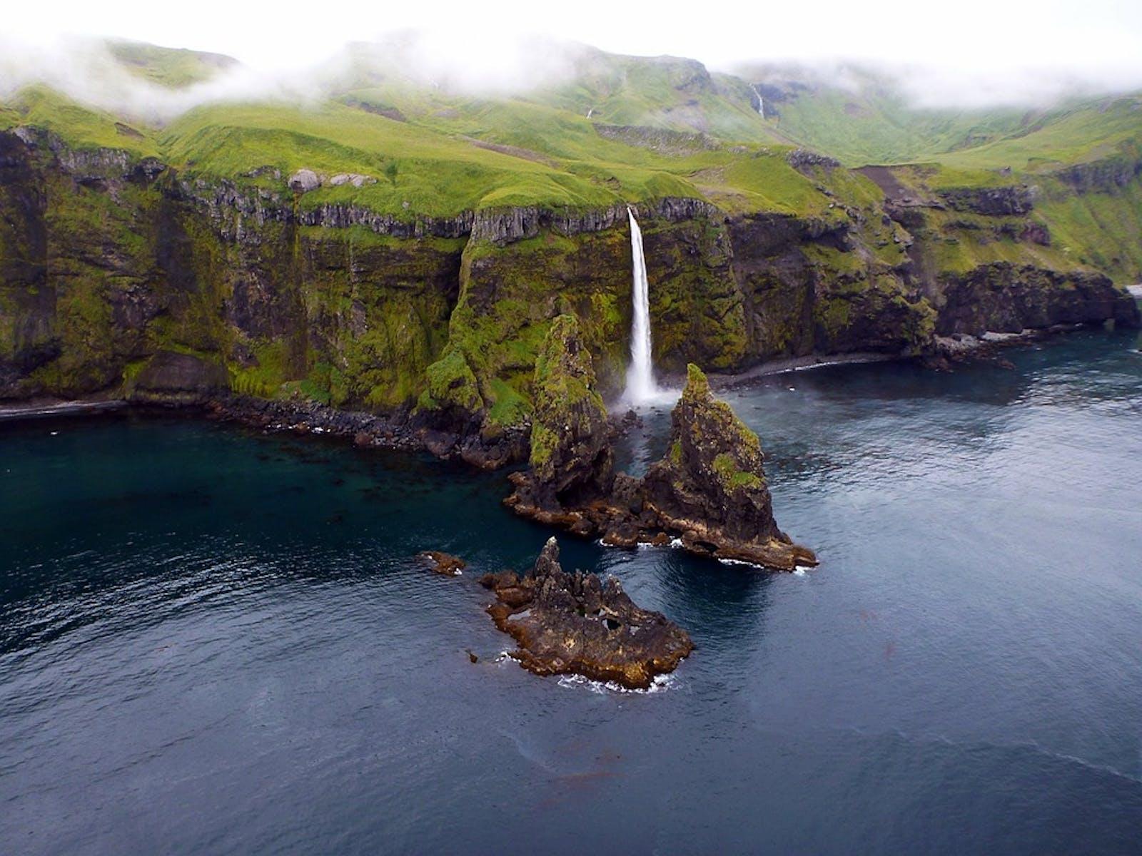 Aleutian Islands Tundra