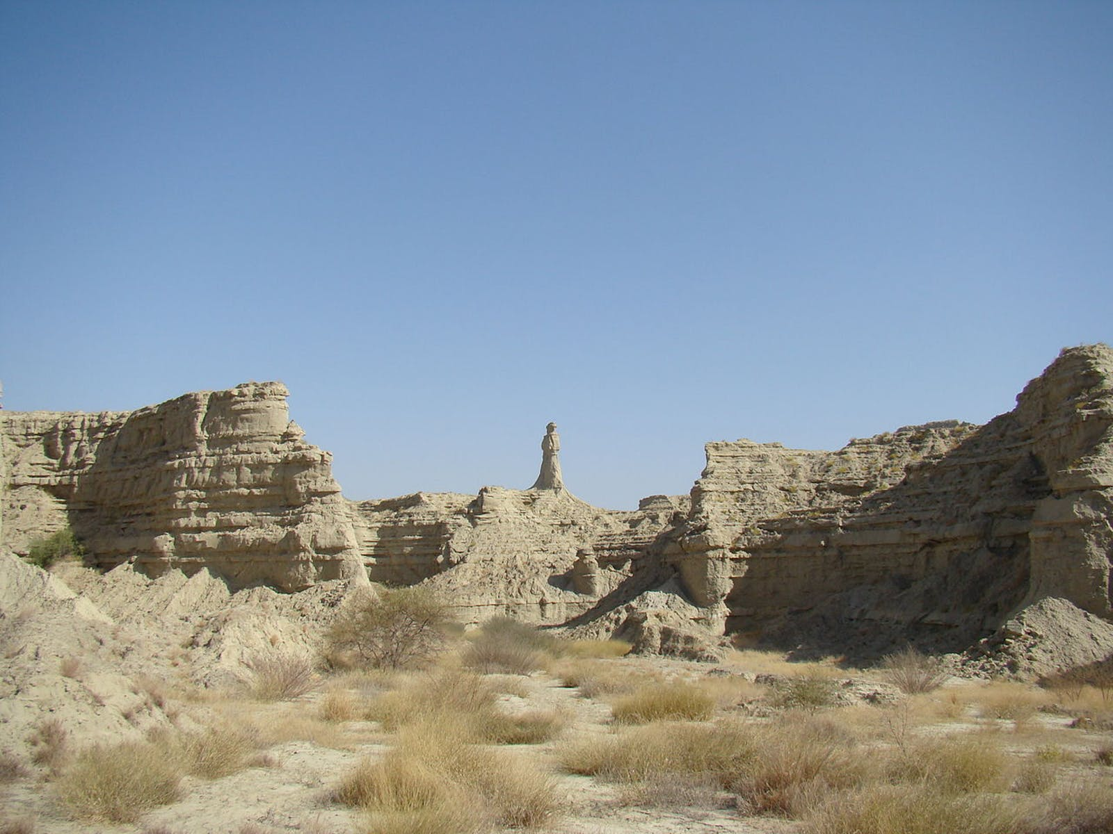 South Iran Nubo-Sindian Desert and Semi-Desert