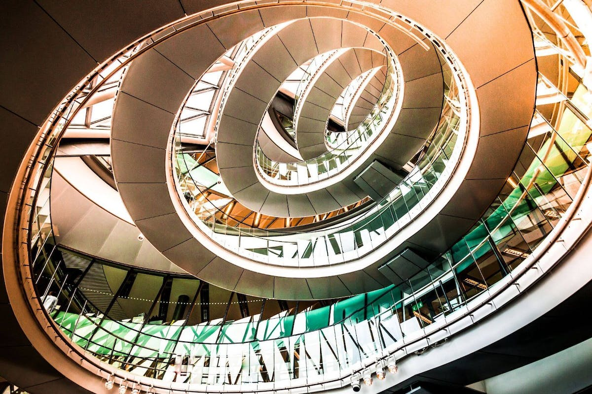 Spiralling disruption: feedback loops in the energy transition