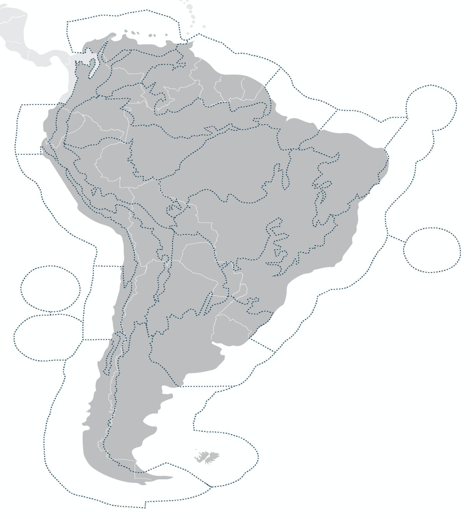 Southern America