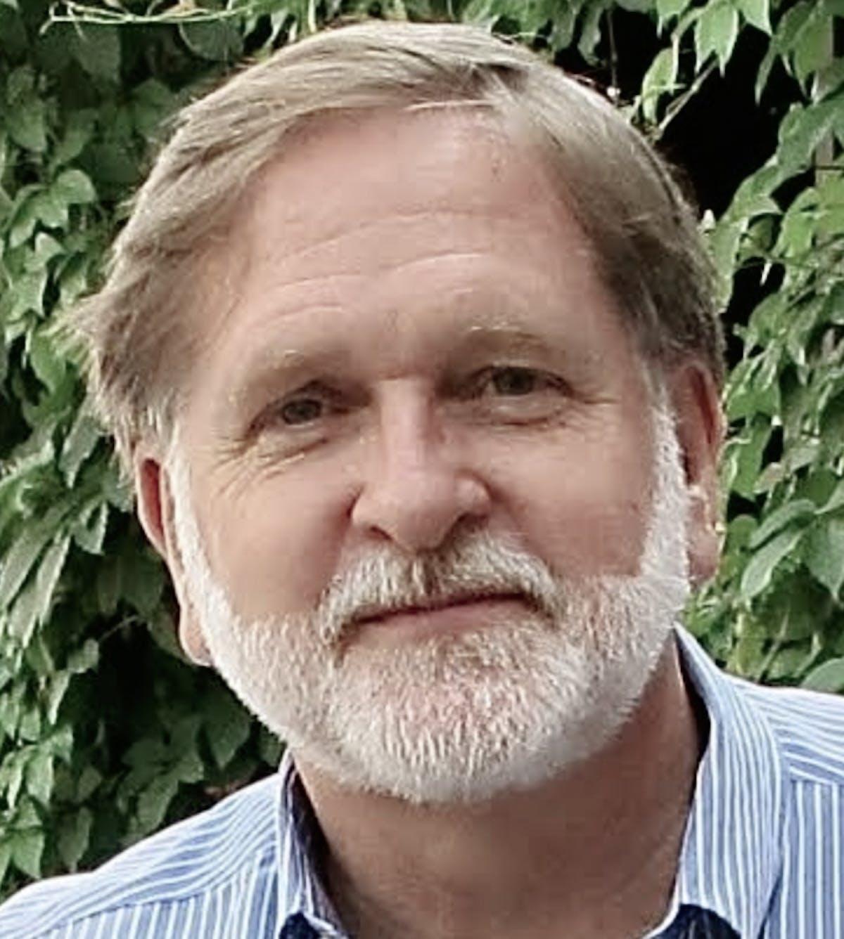 Jim Trengrove