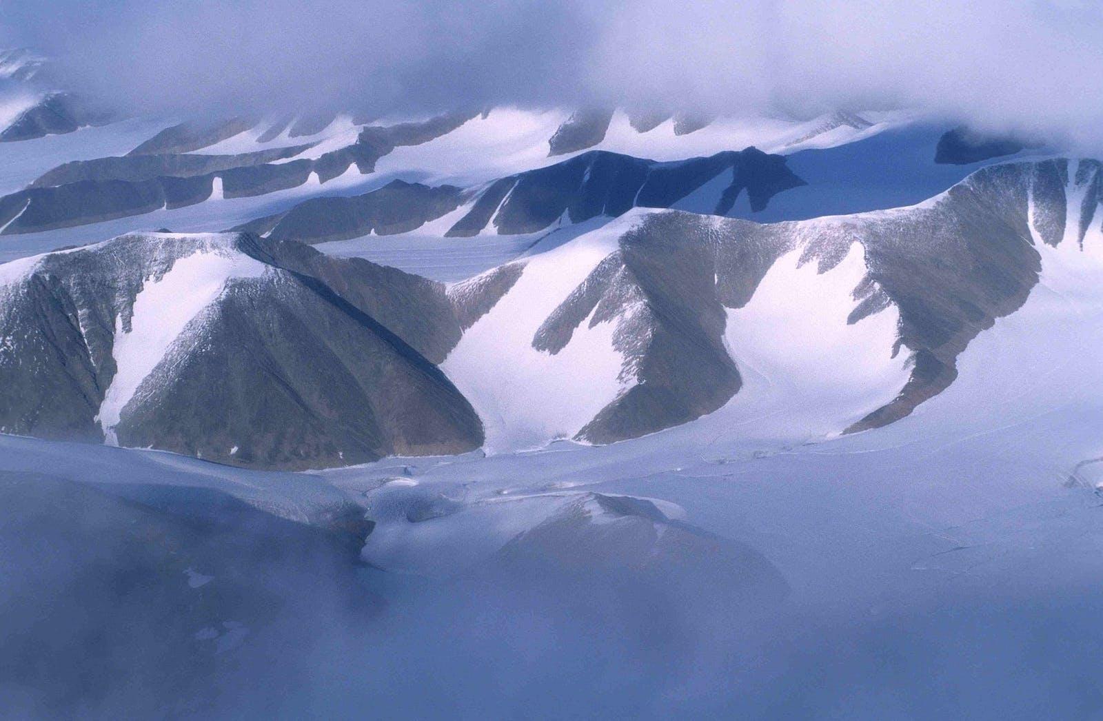 Davis Highlands Tundra