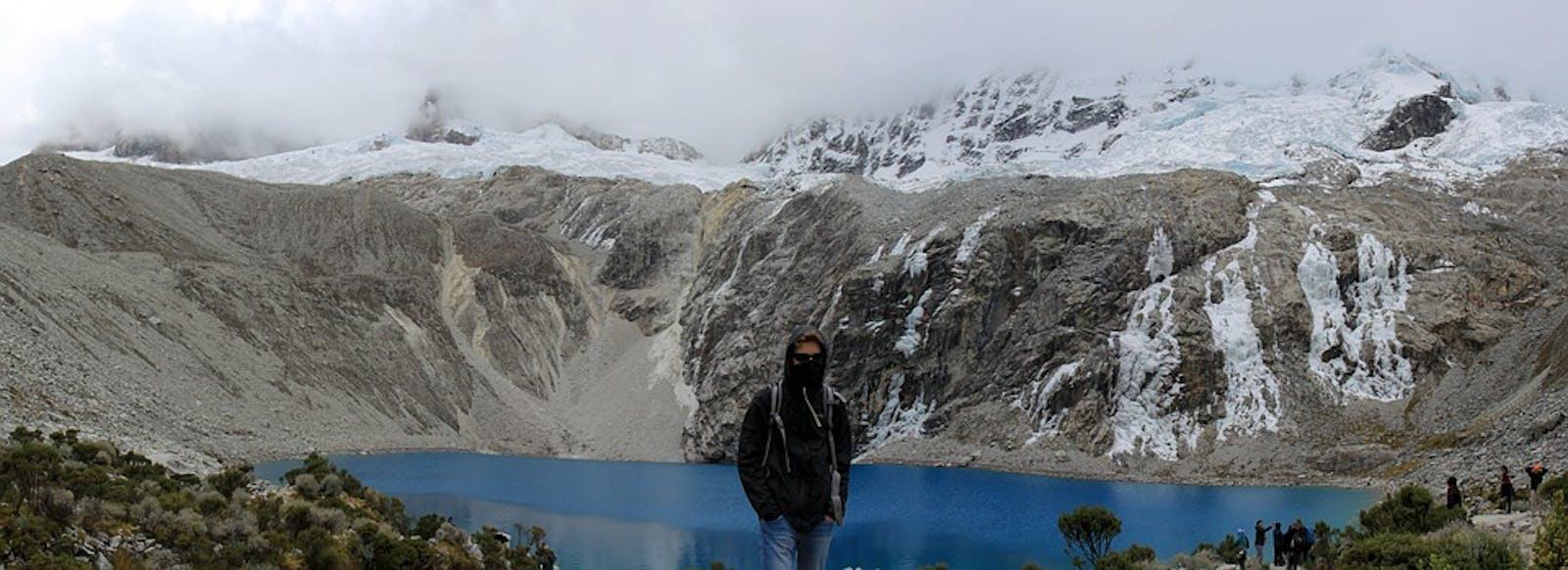 Cordillera Central Páramo