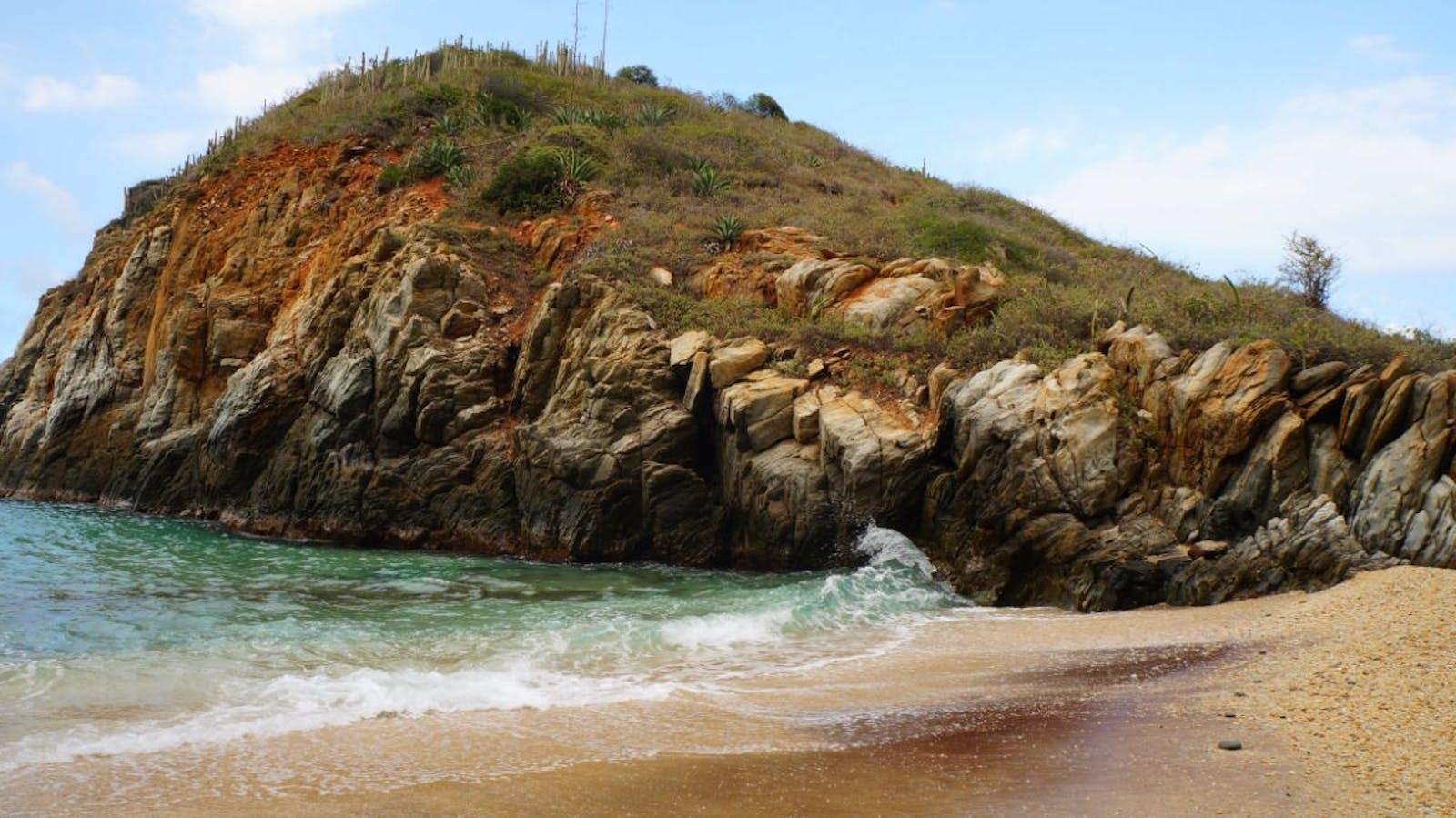 La Costa Xeric Shrublands