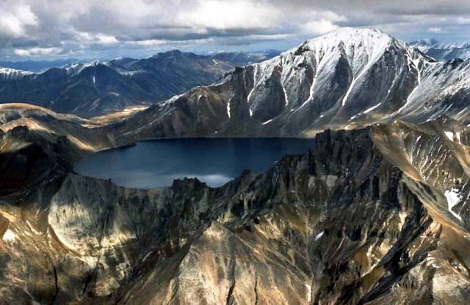Kamchatka Tundra
