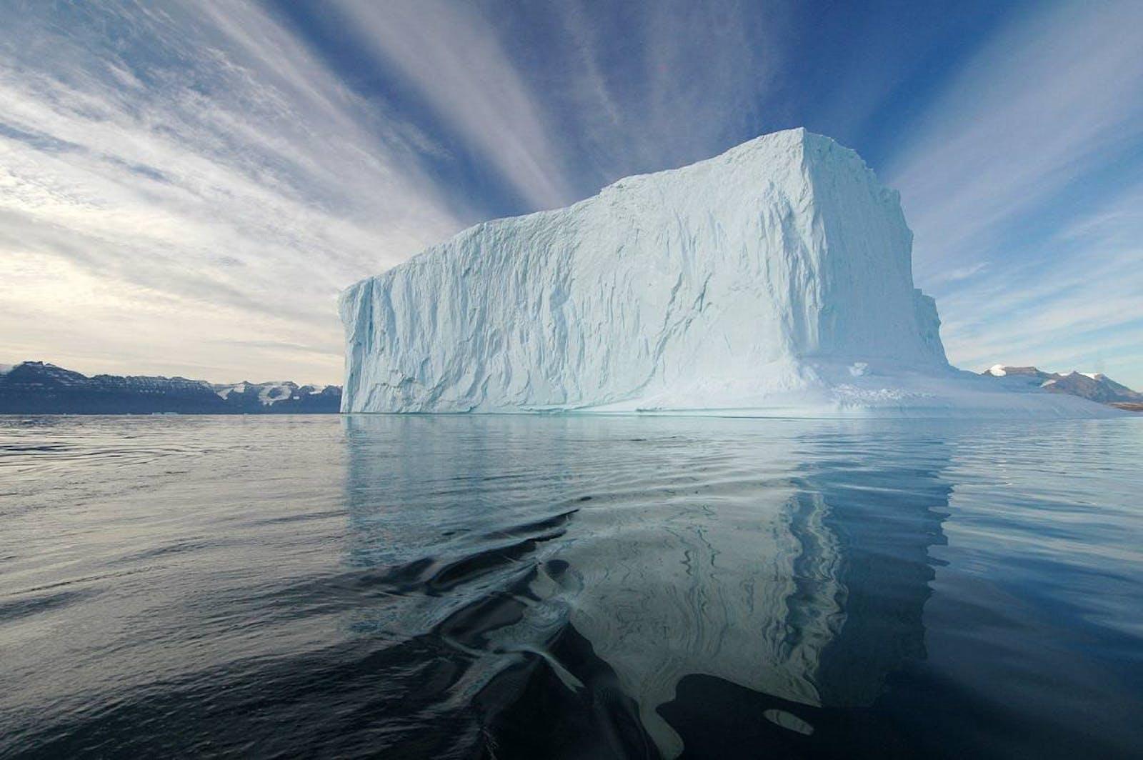 Kalaallit Nunaat High Arctic Tundra