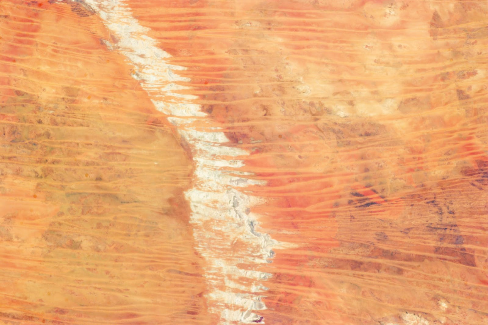 Great Sandy-Tanami Desert