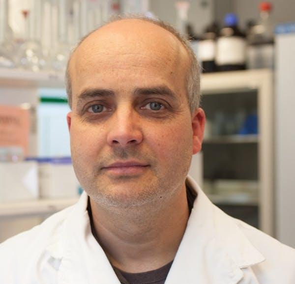 David Santillo, PhD