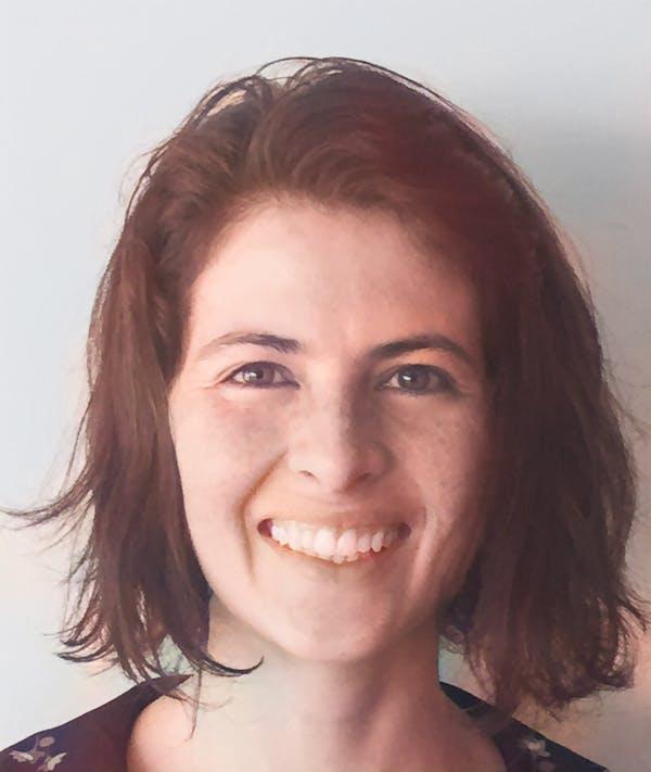 Ana María Mahecha Groot