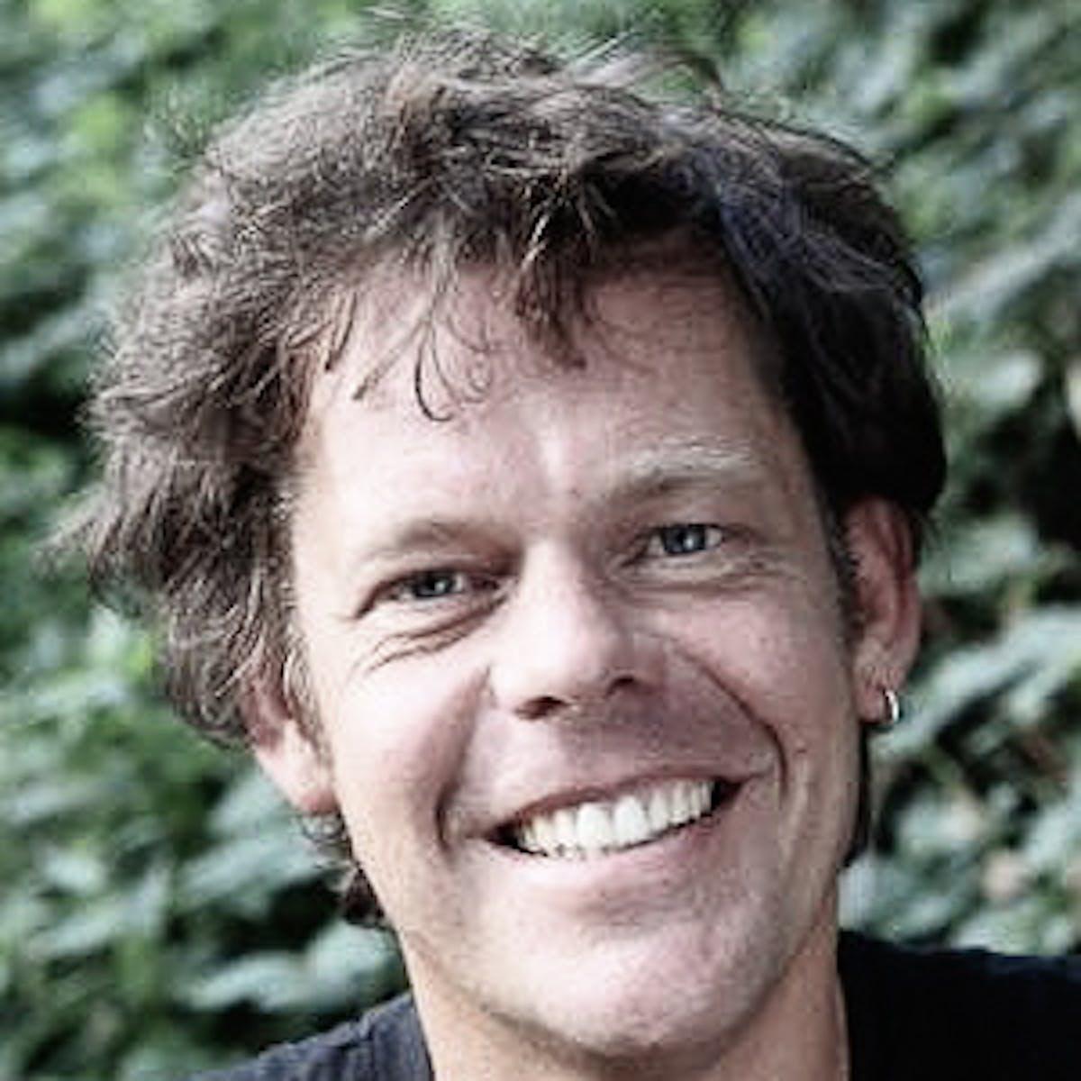 Dr. Sven Teske