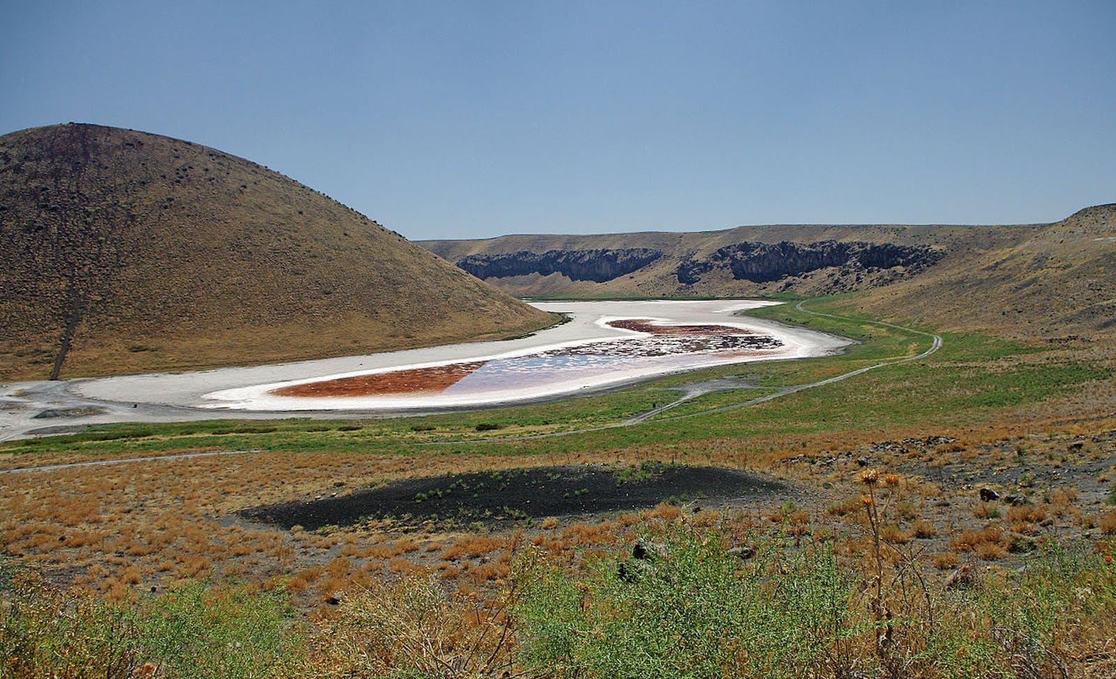 Central Anatolian Steppe