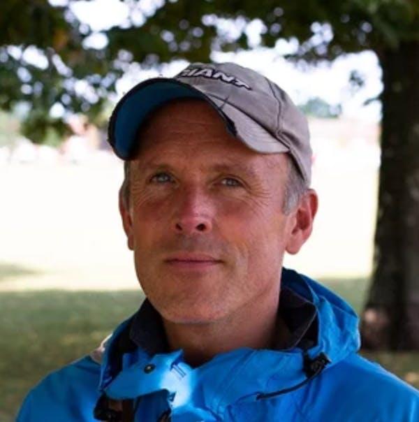 James Godfrey-Faussett