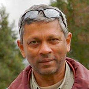 Eric Wikramanayake